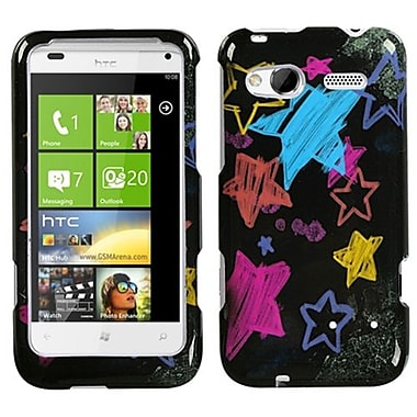 Insten® Protector Cases For HTC Radar 4G
