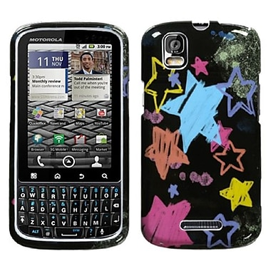 Insten® Protector Cases For Motorola XT610 Droid Pro