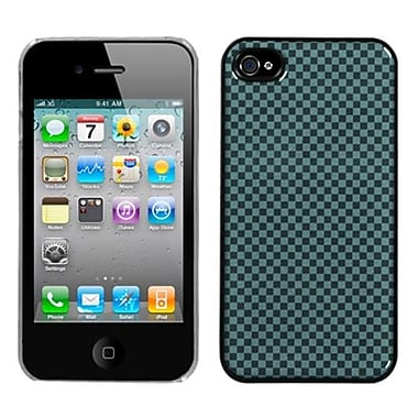 Insten® Back Protector Covers F/iPhone 4/4S