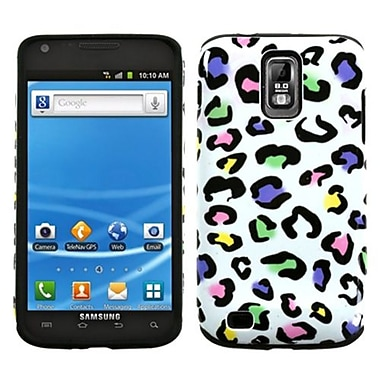 Insten® Fusion Faceplate Cases For Samsung T989 Galaxy S2 T-Mobile
