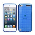 Insten® Argyle Pane Candy Skin Covers For iPod Touch 5th Gen