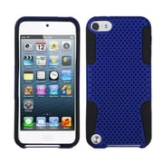 Insten® Astronoot Phone Protector Cover For iPod Touch 5th Gen, Dark Blue/Black