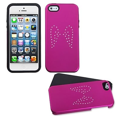 Insten® Fusion Protector Covers F/iPhone 5/5S