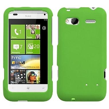 Insten® Protector Case For HTC Radar 4G, Dark Green