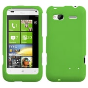 Insten® Protector Case For HTC Radar 4G, Dark Green