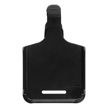 Insten® Holster For Motorola Charm MB502, Black