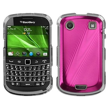 Insten® Cosmo Protector Covers For BlackBerry 9930