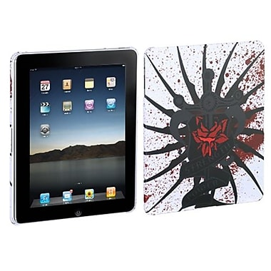 Insten® Back Protector Cases For Apple iPad