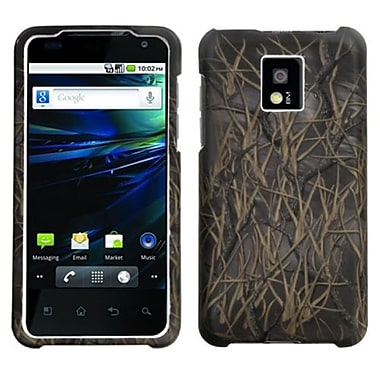 Insten® Protector Case For LG P999 G2X, Lizzo Bushes