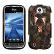 Insten® Protector Case For HTC myTouch 4G Slide, Lizzo Deer Hunting