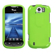 Insten® Protector Case For HTC myTouch 4G Slide, Natural Pearl Green