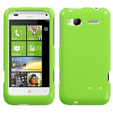 Insten® Protector Case For HTC Radar 4G, Natural Pearl Green