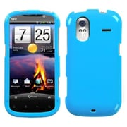 Insten® Protector Case For HTC Amaze 4G, Natural Turquoise