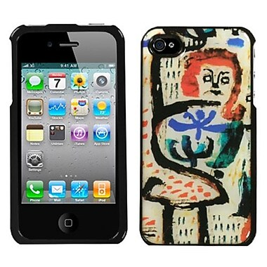 Insten® Dream Protector Cover F/iPhone 4/4S, Oriental Art