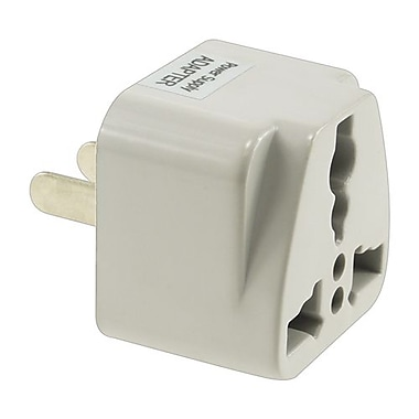 Insten® 1017366 Power Supply Adapter