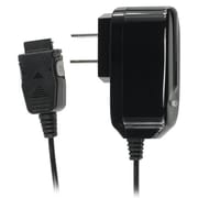 Insten® 110 - 220 VAC 400-900mA Premium Travel Charger With IC Chips