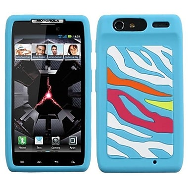 Insten® Skin Covers For Motorola XT912 Droid RAZR