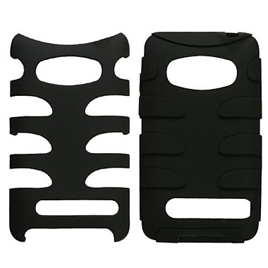 Insten® Protector Cases For HTC EVO 4G