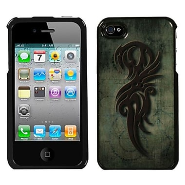 Insten® Dream Protector Cover F/iPhone 4/4S, Rune of Power