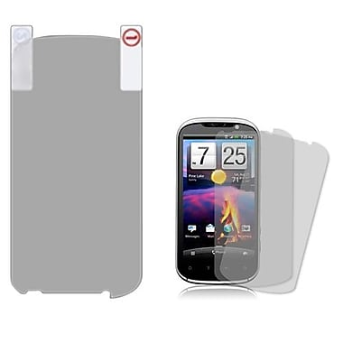 Insten® 2/Pack Screen Protector For HTC Amaze 4G