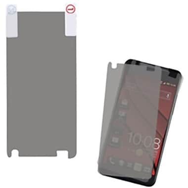 Insten® 2/Pack Screen Protector For HTC Droid DNA