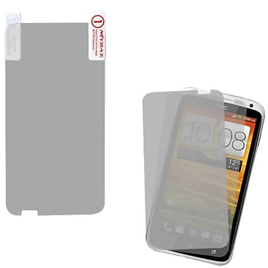 Insten® 2/Pack Screen Protector For HTC-One X/X+