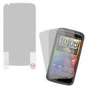 Insten® 2/Pack Screen Protector For HTC Sensation 4G