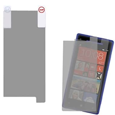Insten® 2/Pack Screen Protector For HTC Windows Phone 8X