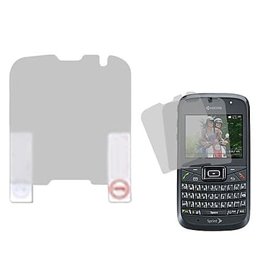 Insten® 2/Pack Screen Protector For Kyocera S3015 Brio