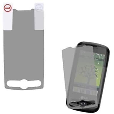 Insten® 2/Pack Screen Protector For LG 505C
