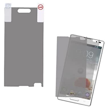 Insten® 2/Pack Screen Protector For LG P769 Optimus L9