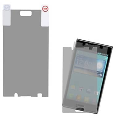 Insten® Screen Protector For LG US730 Splendor
