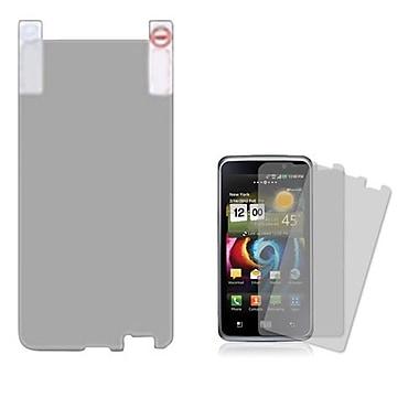 Insten® 2/Pack Screen Protector For LG VS920 Spectrum