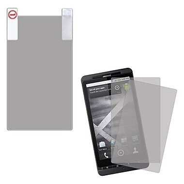 Insten® 2/Pack Screen Protector For Motorola MB810 Droid X