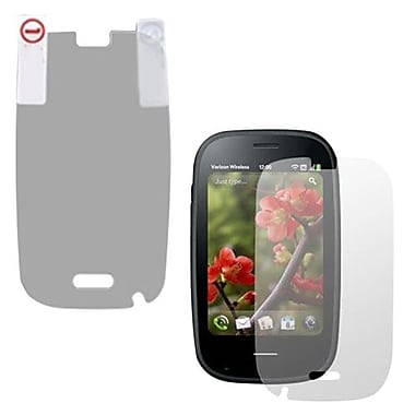 Insten® 2/Pack Screen Protector For Palm Pre 2 GSM