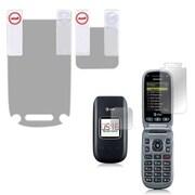 Insten® 2/Pack Screen Protector For Pantech P2030 Breeze III