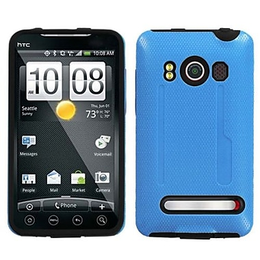 Insten® Faceplate Cases For HTC EVO 4G