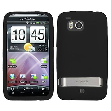Insten® Skin Cases For HTC ThunderBolt/Droid Incredible HD