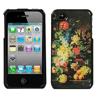 Insten® Dream Protector Cover F/iPhone 4/4S, Springtime