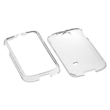 Insten® Phone Protector Cover For Huawei M865 Ascend II, T-Clear