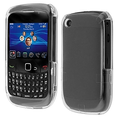 Insten® Phone Protector Cover For BlackBerry 8530/9300, T-Clear