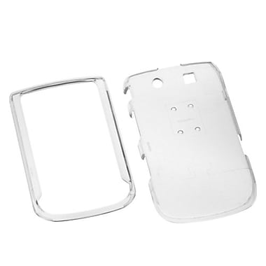 Insten® Phone Protector Cover For BlackBerry 9810 (Torch 4G)/9800, T-Clear