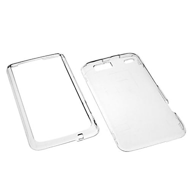 Insten® Protector Case For HTC G2/Vision, T-Clear