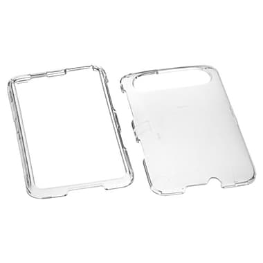 Insten® Faceplate Case For HTC HD7, Clear