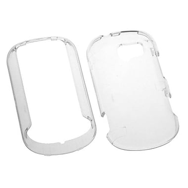Insten® Protector Cover For LG VN271 Extravert, T-Clear