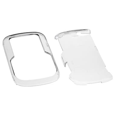Insten® Protector Cover For LG VN530 Octane, T-Clear