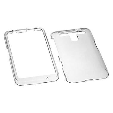 Insten® Protector Cover For LG VS910 Revolution, Esteem T-Clear