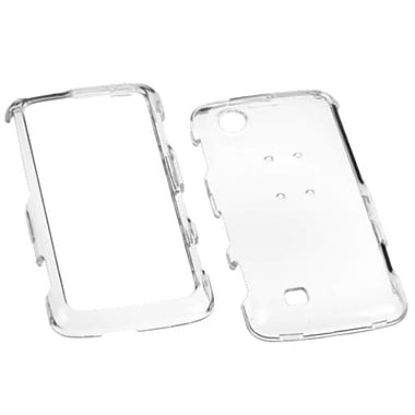 Insten® Protector Cover For LG VX8575 Chocolate Touch, T-Clear