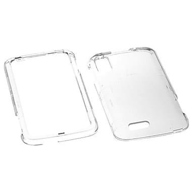 Insten® Protector Cover For Motorola MB860 Olympus Atrix 4G, T-Clear