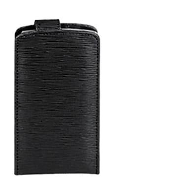 Insten® Vertical Pouch For Motorola Q, (105) Black